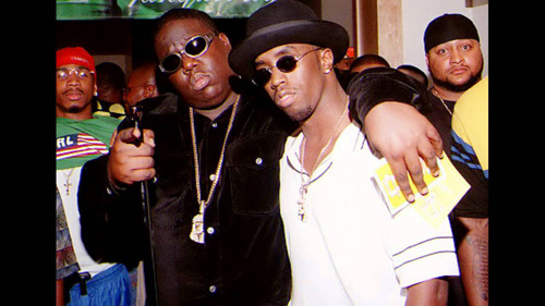 Notorious B.I.G. ft Puff Daddy